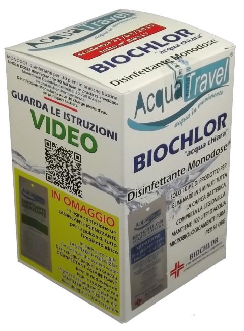 biochlor acquatravel