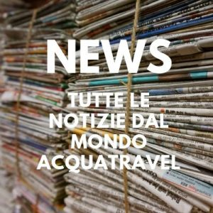 acquatravel news