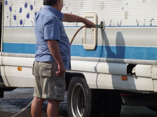 6 suggerimenti acqua pulita