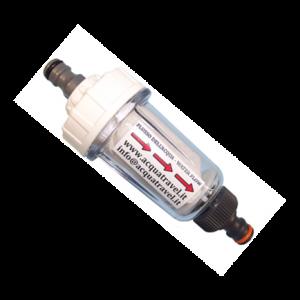 filtro sedimenti compact