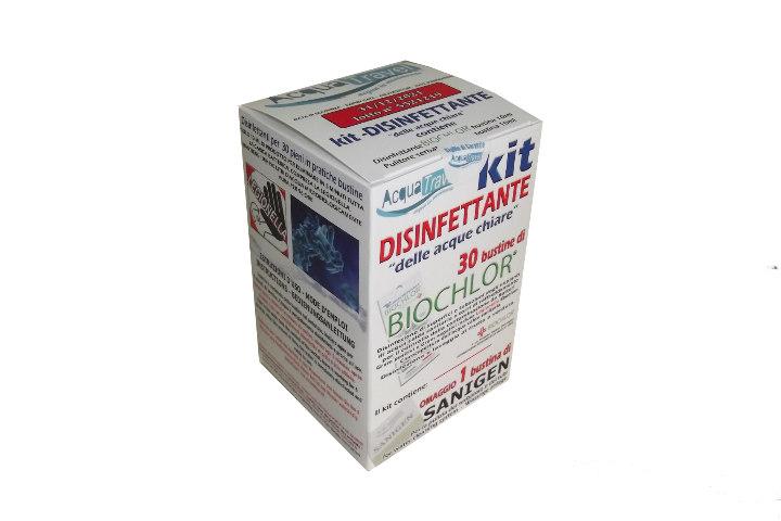 Biochlor disinfettante